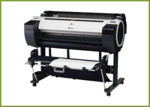 Canon ImagePROGRAF iPF 780 A0 printer