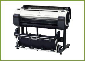 canon imageprograf ipf 770 a0 printer