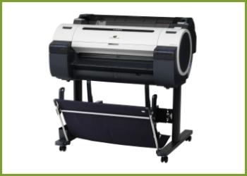 canon ipf 670 a1 printer