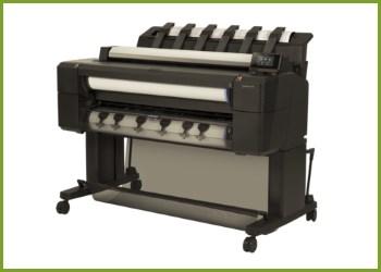 HP Designjet T2530