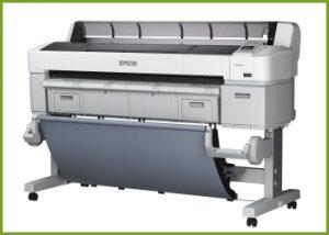Epson A0 Printer - SureColor SC T5200