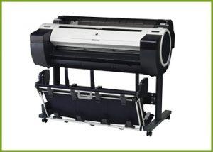 Canon imagePROGRAF iPF 785 A0 printer